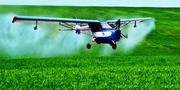 Авиахимобработка мотодельтаплан вертолет самолет
