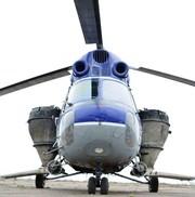 Внесение аммиачной селитры и КАС вертолётом Ми-2 самолётом Ан-2