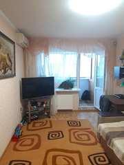 Двухкомнатная квартира в Херсоне