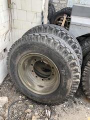 Продам резину,  шины,  колеса к грузовой технике ГАЗ,  ЗИЛ,  КАМАЗ,  МАЗ