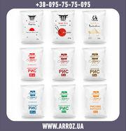 Рис от производителя в ассортименте ТМ Арроз