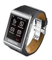 Samsung S9110 незаблокированные GSM часы-телефон (прямой)