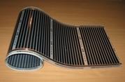 Теплый пол- инфракрасная термопленка EXA